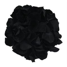 New to our collection! Black Small Preserved petals perfect to scatter down any aisle or walkway! They will look absolutely stunning scattered around candles or over tables! #prettypetals #preservedpetals #preservedroses #biodegradable #weddingconfetti Gothic Wedding, Rose Wedding, Wedding Flowers, Dream Wedding, Rose Petal Aisle, Confetti Cones, Light Scattering, Wedding Aisle Decorations, Wedding Ideas