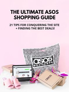 My Ultimate ASOS Shopping Guide: 21 Tips For Conquering The Site + Find The Best Deals | studiodiy.com