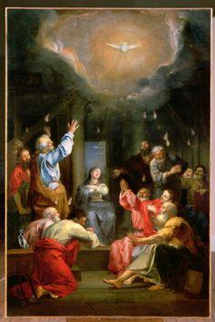 pentecostés pentecostés