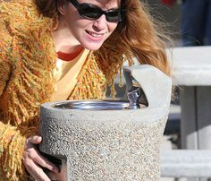 Drinking Fountains | Haws Corporation