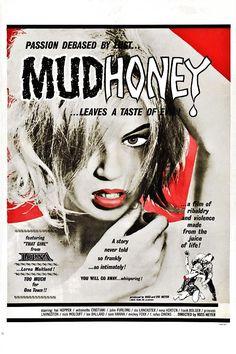 MUDHONEY 1965 cult film