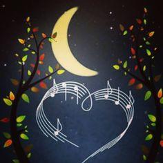 @ I love the moon!