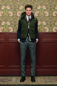 GANT Rugger 2012 Holiday Collection   Hypebeast