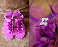 Finally Cooling Down + A Lovely Pink and Purple Ashton Gardens Wedding | Fab You Bliss