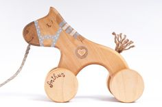 Personnalisé en bois jouet, jouet des enfants respectueux de l