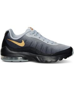 info for 9dbf9 29e74 Nike Women's Air Max Invigor Print Running Sneakers from Finish Line &  Reviews - Finish Line Athletic Sneakers - Shoes - Macy's