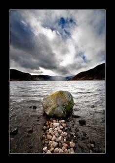 Loch Muick Aberdeenshire