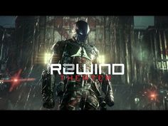 Breaking Down the 7 Minutes of Batman: Arkham Knight Gameplay - IGN Rewind Theater - YouTube