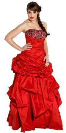 Beaded Convertible Ball Gown Bubble Dress Bridal Prom Junior and Junior Plus Size Bridal Dresses, Prom Dresses, Formal Dresses, Junior Plus Size, Little Red Dress, Dream Dress, Dress Brands, Pretty Dresses, Ball Gowns