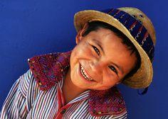 Guatemala...que muñeco más lindo!