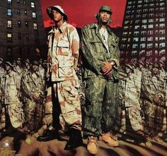 capone and noreaga - Google Search