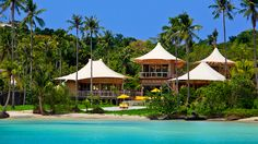 Inspirato Vacations | Beach | Luxury Destination Club | Robb Report - The Global Luxury Source  Soneva Kiri Resort, Thailand
