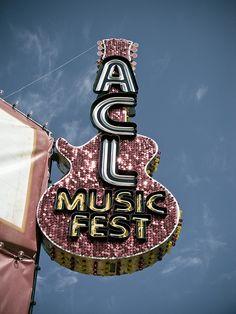 Austin City Limits #ACL #2013