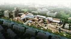Huacao Lifestyle Center - Buscar con Google