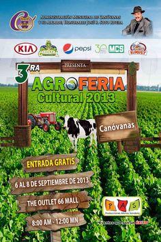 Agroferia Cultural2013 @ Canóvanas #sondeaquipr #agroferiacultural #canovanas #theoutlet66mall