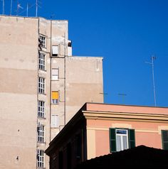 Rome Architectural photography
