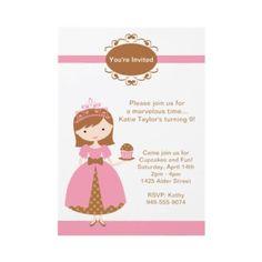 carton invitation anniversaire fille anniversaire et bricolage pinterest. Black Bedroom Furniture Sets. Home Design Ideas