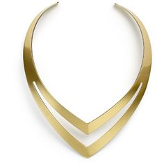 Rental Jules Smith Revealing Choker Necklace ($35) ❤ liked on Polyvore featuring jewelry, necklaces, accessories, choker, gold, jules smith, gold necklaces, jules smith necklace, choker necklace and choker jewelry