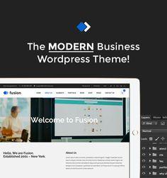 Fusion A Modern Business WordPress Theme - Download http://themeforest.net/item/fusion-a-modern-business-wordpress-theme/14956921?s_rank=45&ref=pxcr