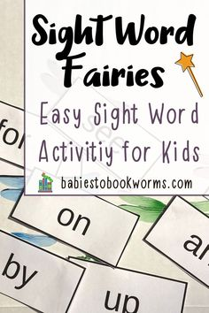 Looking to make sight words fun? This easy sight word practice can provide tons of fun learning opportunities for kids! #sightwords #sightwordgames #sightwordpractice Fry Sight Words, Sight Words List, Nonsense Words, Sight Word Practice, Sight Word Games, Sight Word Activities, Kids Learning Activities, Fun Learning, Learning Letters