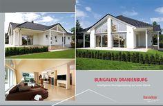 Heinz von Heiden - Bungalow Oranienburg - http://www.exklusiv-immobilien-berlin.de/hausanbieter-in-berlin/heinz-von-heiden-bungalow-oranienburg/004346/