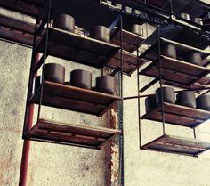 #mercadoloftstore #umseisum #porto #borralheira #ceramic #ceramia #geometry #shapes #shape #storage #pieces #setofpieces #set #decoração #projecto
