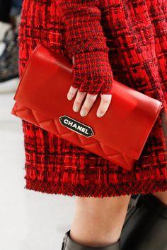 Chanel fw16-17