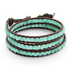 Round Turquoise-Color Genuine...    $17.96