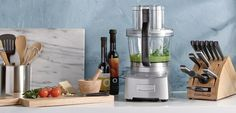349988 The 5-Star Kitchen Featuring Breville & Viking