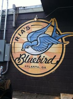 atlanta's hipster neighborhoods Atlanta Eats, Atlanta Georgia, Roswell Georgia, Decatur Georgia, Atlanta Food, Atlanta Travel, Atlanta Restaurants, Grant Park, Road Trippin