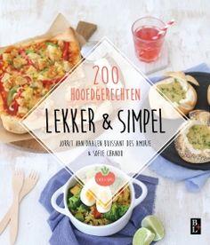 Lekker & Simpel - Bertram + de Leeuw