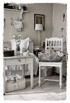 Shabby Lifestyle and Cottage Garden