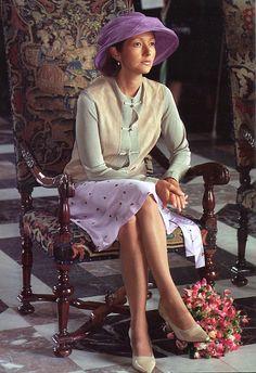 The Unofficial Countess Alexandra of Frederiksborg Website