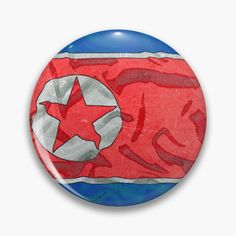 Tour, Les Oeuvres, Badge, Creations, Boutique, North Korea, Products, Badges, Boutiques