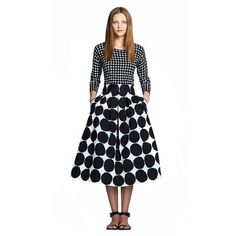 Banana Republic's new Marimekko Collection. Love this outfit!