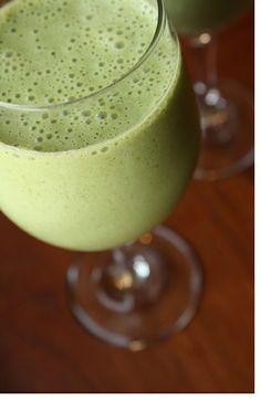 green foods - Brazen Kitchen - March 2014