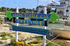 Green Turtle Cay, Abacos