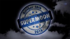 "Visit http://science.nasa.gov/ for more. Nothing beats a bright and beautiful ""supermoon."" Except maybe, three supermoons! 2016 ends with a trio of full moon..."