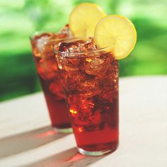 Kentucky Sweet Tea