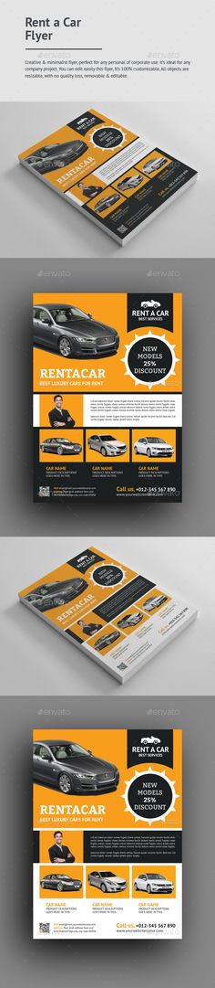 Car Show Flyer Template Zokidesign Cars Pinterest Flyer - car sale flyer