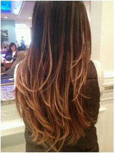 How to Do Sombre Hair - How to Do Sombre Hair rich dark brown, milk chocolate brown & honey blonde Ombre Hair color Cabelo Ombre Hair, Sombre Hair, Hair Day, New Hair, Balayage Straight, Dark Balayage, Honey Balayage, Ombre Hair Color, Blonde Ombre
