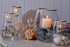 Partylite #candle #decorating