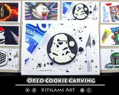 Stormtrooper Art Print, art print of Stormtrooper, Stormtrooper art, stormtrooper drawing. Stormtrooper Art, Boba Fett Art, Star Wars Drawings, Speed Art, Star Wars Fan Art, Art Carved, Crayon Art, Marker Art, Art Challenge