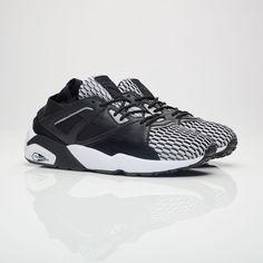 Puma B.O.G Sock Colorshift Fm - 364577-01 - Sneakersnstuff | sneakers & streetwear online since 1999