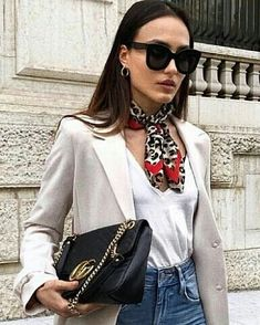 Plus Size Women S Clothing Online Stores Ootd Classy, Classy Dress, Classy Outfits, Urban Outfits, Fashion Outfits, Elegant Outfit, Business Outfits, Classy Women, Scarf Styles