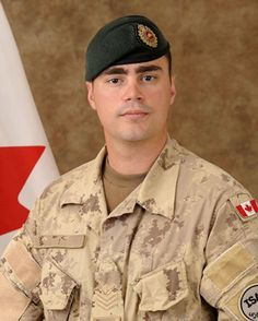 Members of Canada's Navy, Army and Air Force who have recently lost their lives. Canadian Soldiers, Canadian Army, Fallen Heroes, Fallen Soldiers, Killed In Action, Lest We Forget, God Bless America, Us Army, Armed Forces