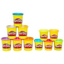 Play-Doh Metallic Neon Compound $11.46