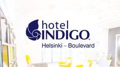 A smooth peek into Hotel Indigo Helsinki - Boulevard's world