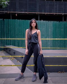 im out ✌ • @benchtm • @euroluxeperience Gabbi Garcia Instagram, Philippines Outfit, Summer Outfits, Casual Outfits, Filipina Beauty, Uzzlang Girl, Hot Hair Styles, Braids For Short Hair, Aesthetic Clothes