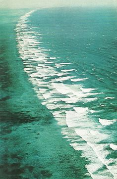 Belize coast in NationalGeographic January 1972 issue Vacation Trips, Dream Vacations, Kenai Peninsula, National Geographic Travel, Art Plastique, Ocean Beach, Beautiful Beaches, Beautiful Landscapes, Coast